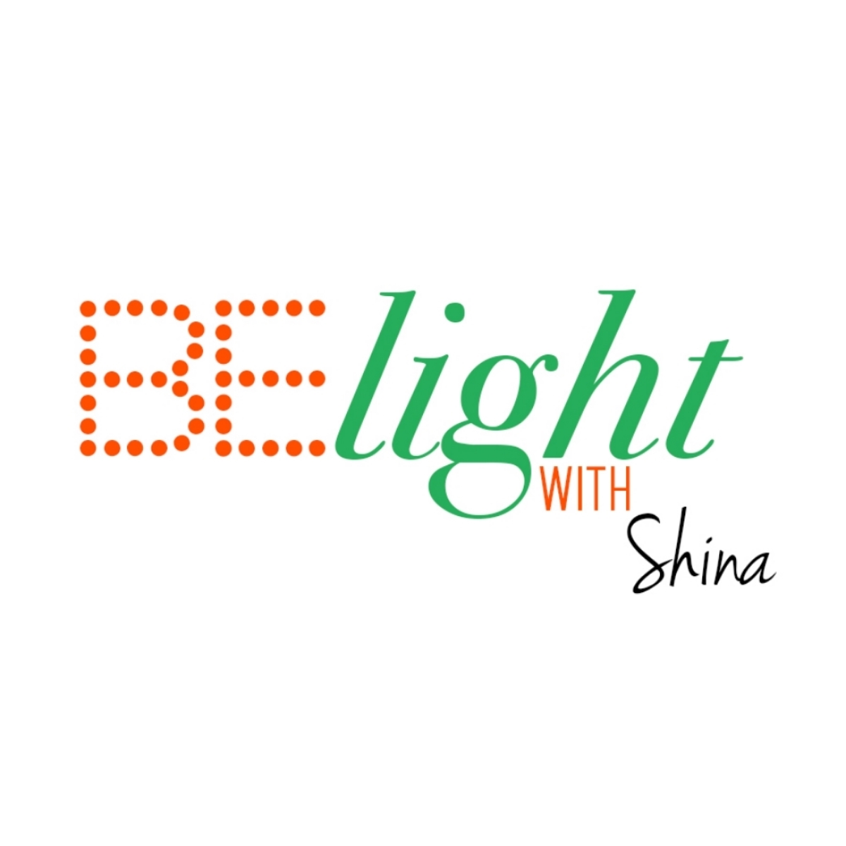 Be Light with Shina