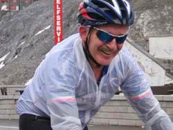 cycling stelvio