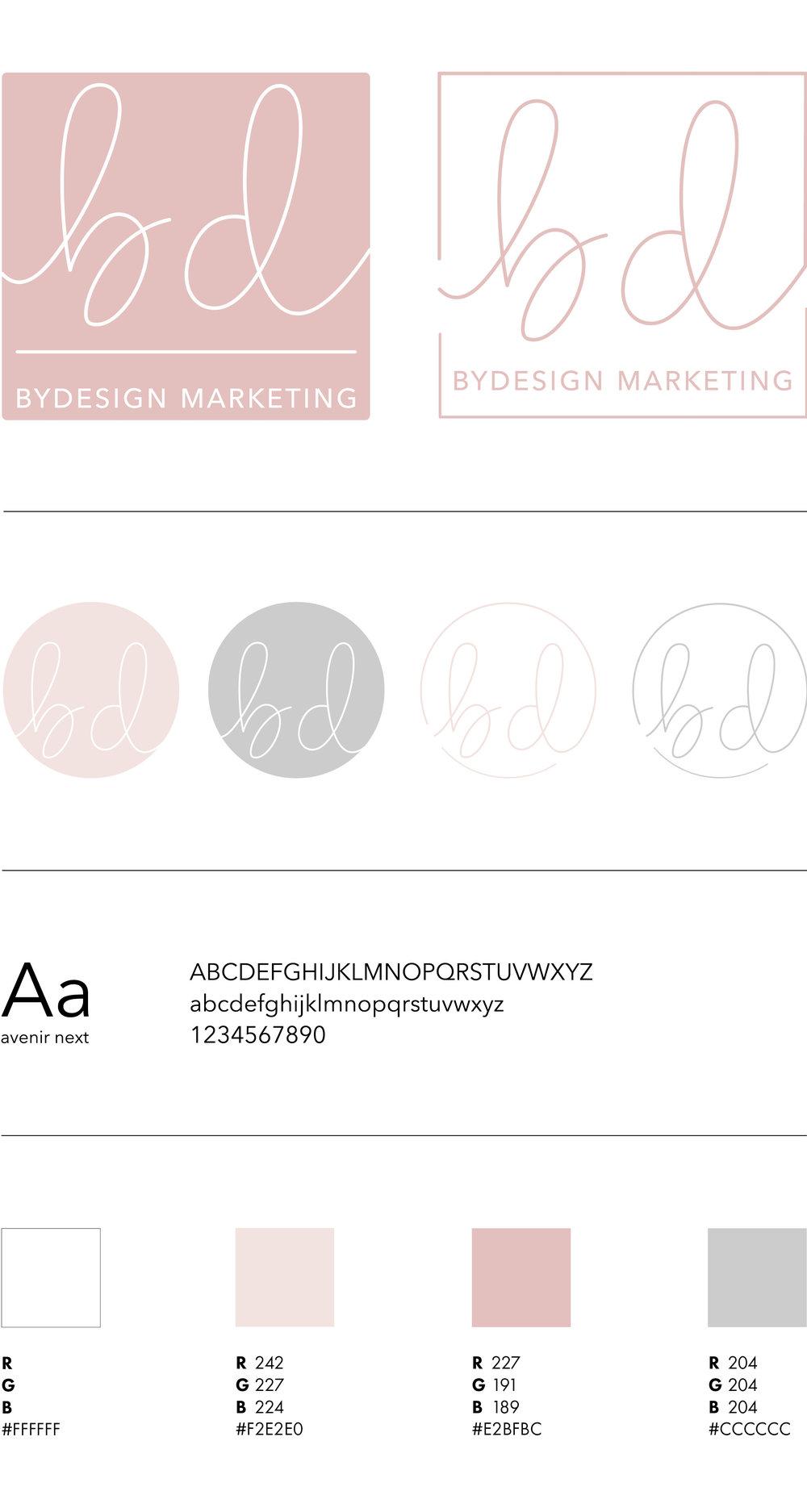by design marketing