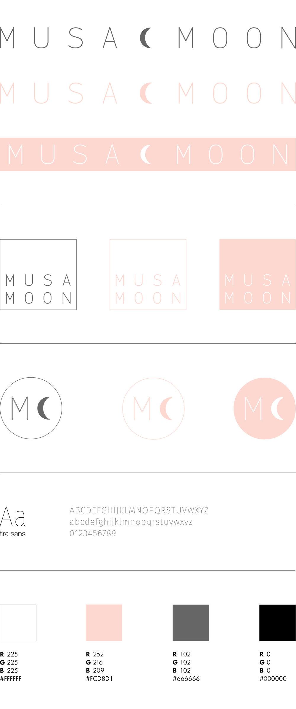 musa moon