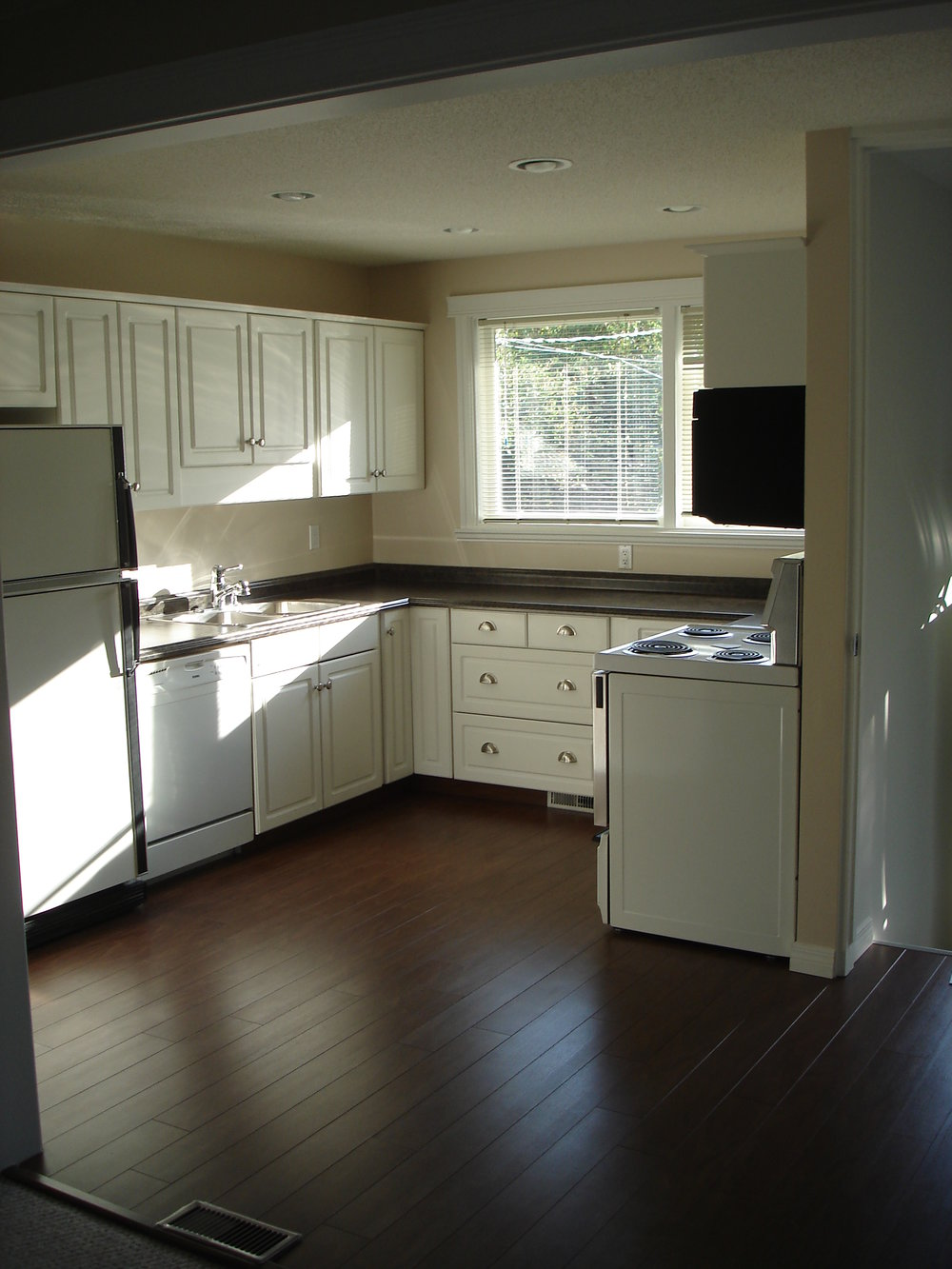 Kitchen Reno: After