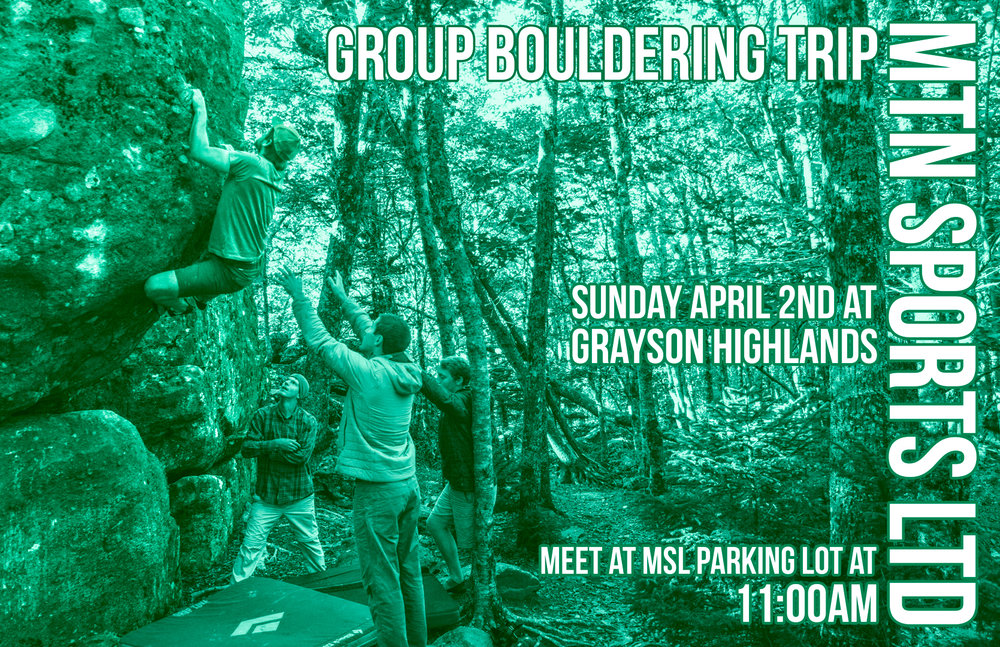 BoulderingGroup
