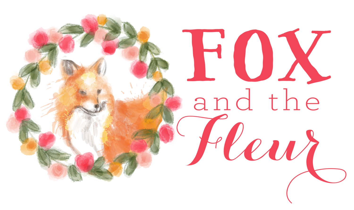 Fox and the Fleur