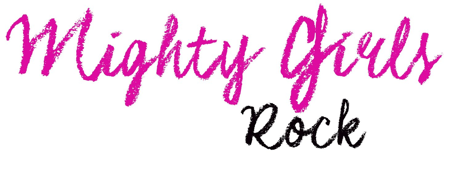 Mighty Girls Rock