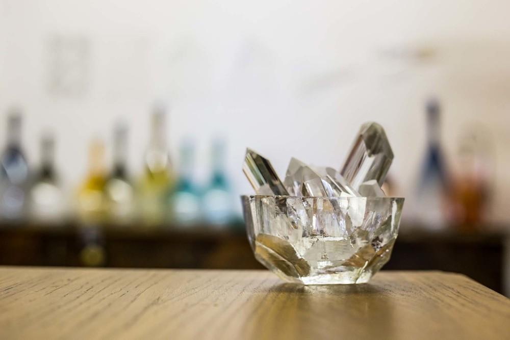 Crystal Dish