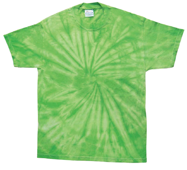 Tie Dye Shirts                                         Click on image to see more.