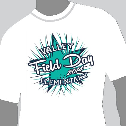Field Day T Shirts Funrazn