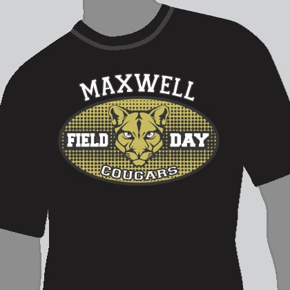 Field Day Tshirt