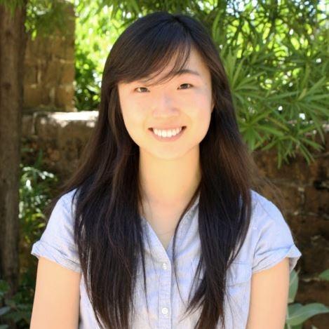 Emily Huang  President