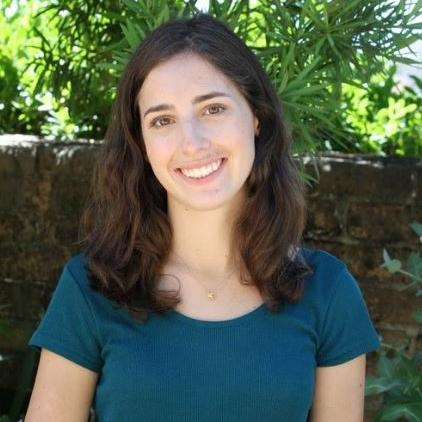 Lauren Gaul  CAED Rep