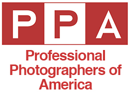 Member of the Professional Photographers of America Assocaation