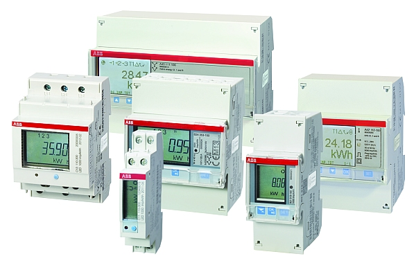 GreenVoices™ works great with ABB EQ Meters.