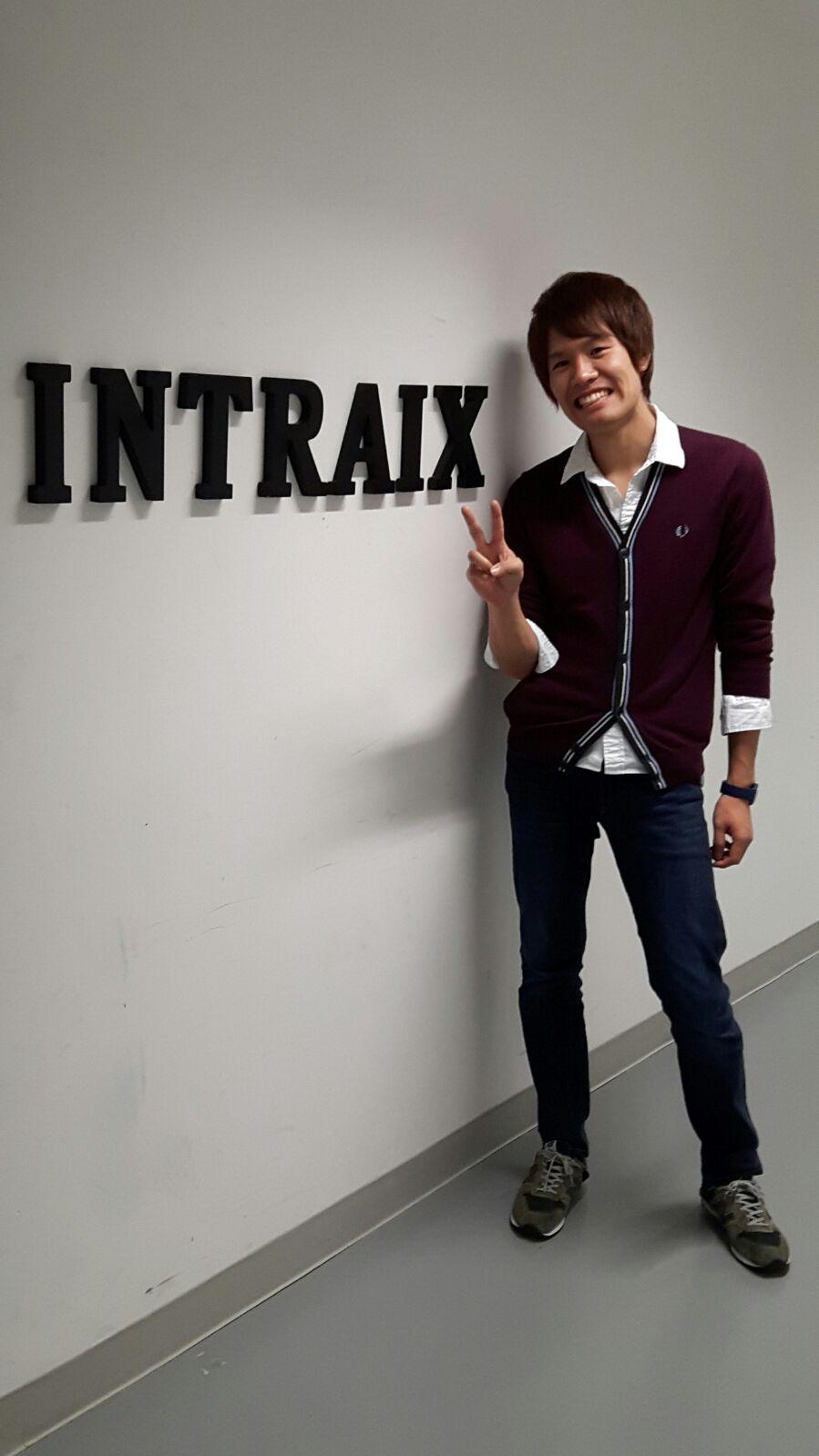 I'm Katsuya Nakano