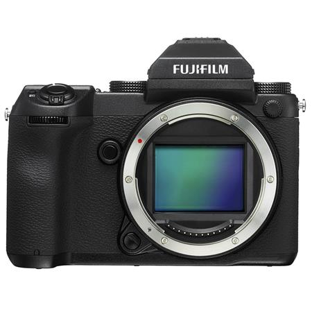 Fujifilm GFX 50s - 51.4 Megapixel medium format behemoth.  Incredible image quality and functionality.  Straight up studio and portrait camera.