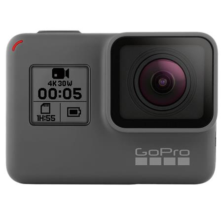 Go Pro Hero 5 Black - incredible little action cam