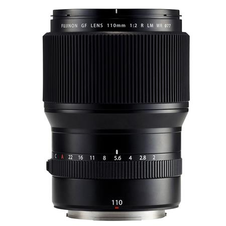 Fujifilm Fujinon GF 110mm F2 R WR LM - This is my go to portrait lens for the GFX.  It is a fantastically sharp piece of equipment with an nice large f2 aperture   This is the equivalent of an 85mm lens on a full frame camera