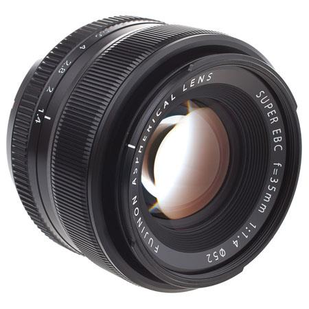 Fujifilm XF 35mm f1.4 - This is an amazing mid range prime lens for the X-T2.  It is a full frame equivalent of 53mm.  The f1.4 aperture allows a ton of light to reach the sensor making low light photography a possibility.