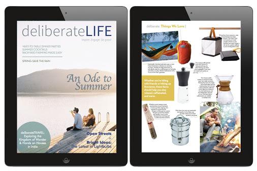 Deliberate Life