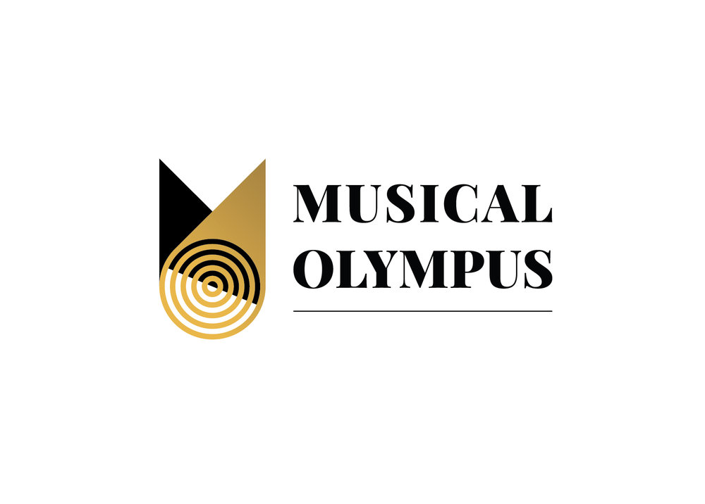 This concert is co-presented by                 Musical Olympus Foundation .