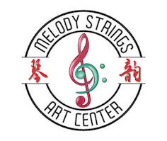 Sponsored by             Melody Strings Arts Center