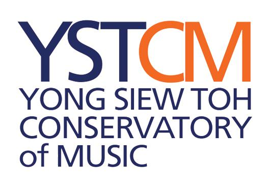 In collaboration with        Yong Siew Toh Conservatory of Music