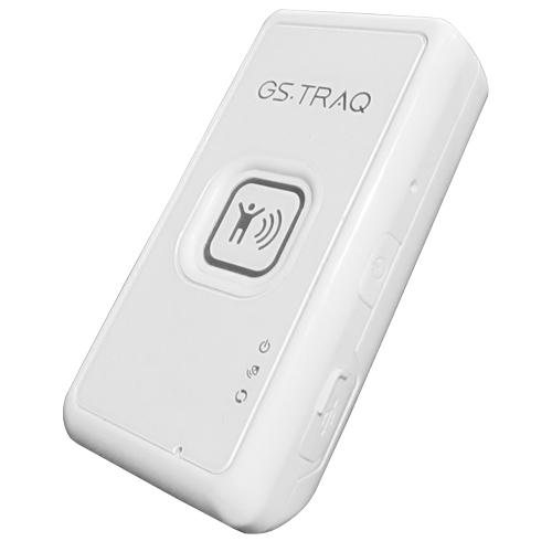White Tracker TR203