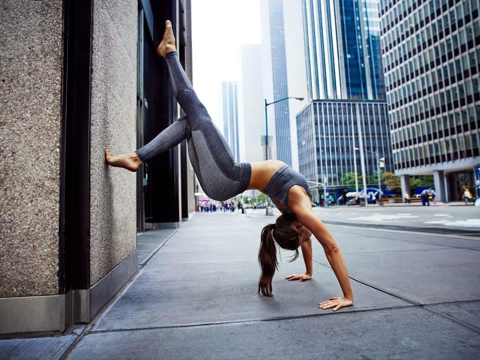 Rachele Yoga