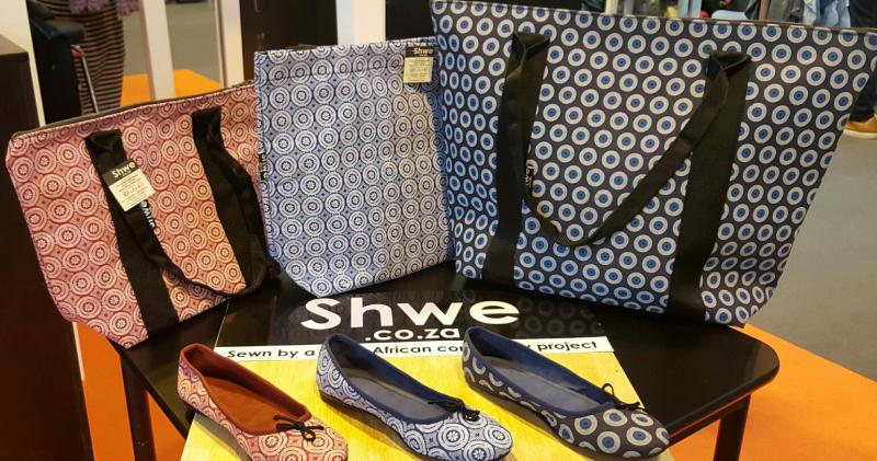 Lise Kuhle's Shwe designs