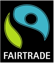 Keep an eye out for the Fair trade logo and make sure your products adhere to the 10 principles of Fair Trade