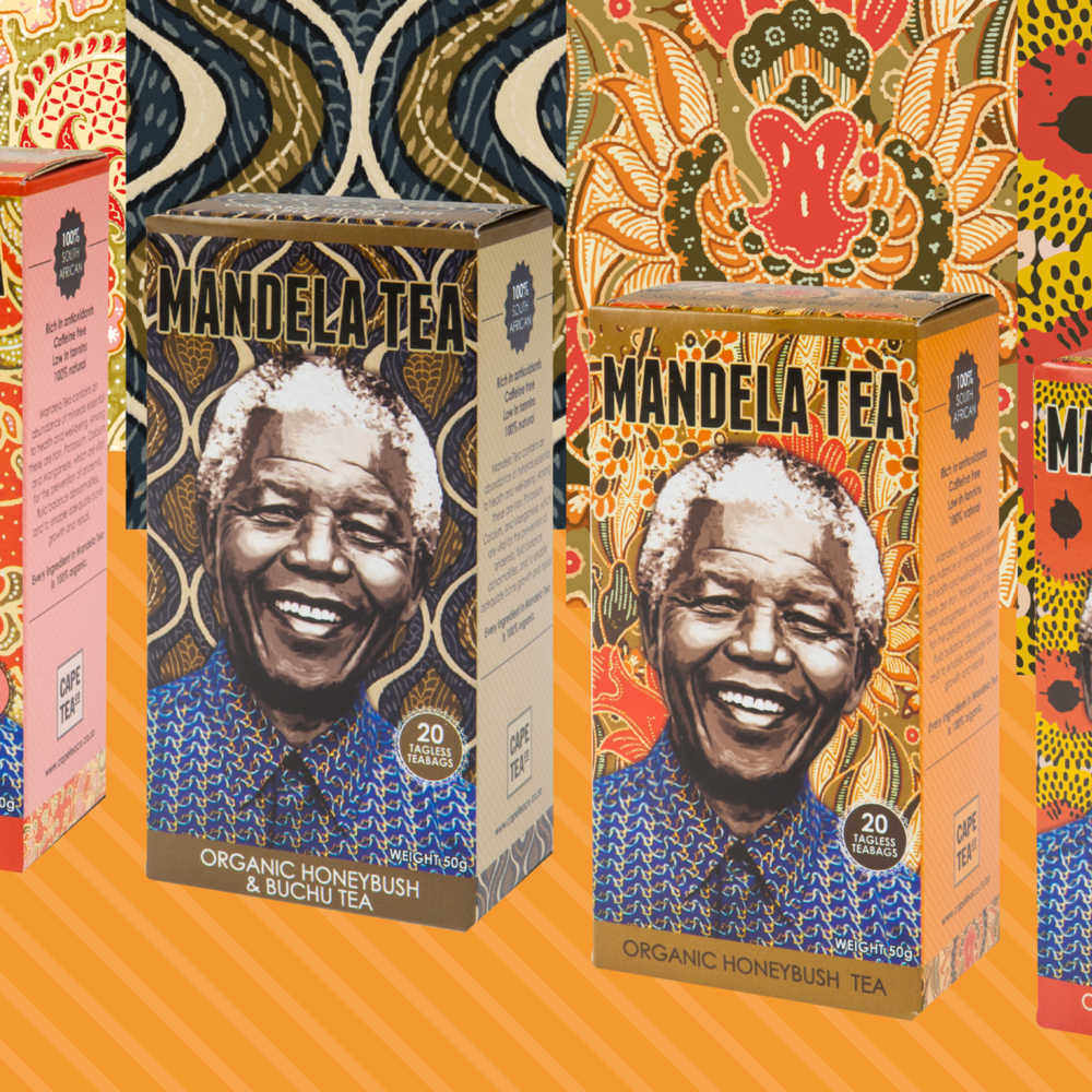 Mandela Tea