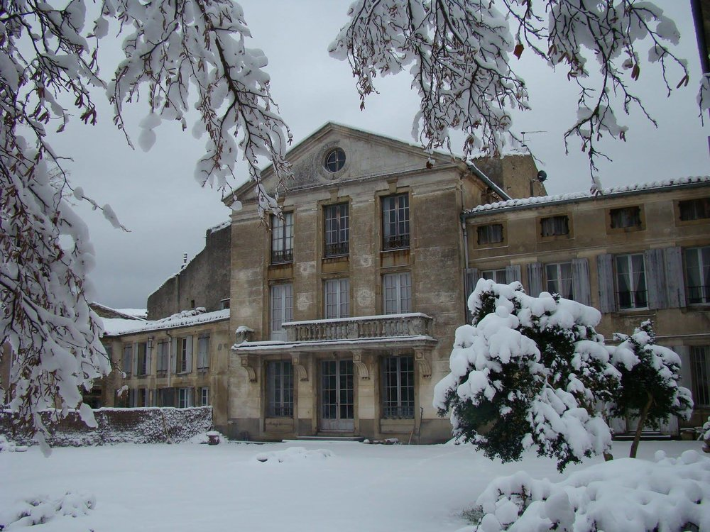 Yoga retreat centre in winter.jpg