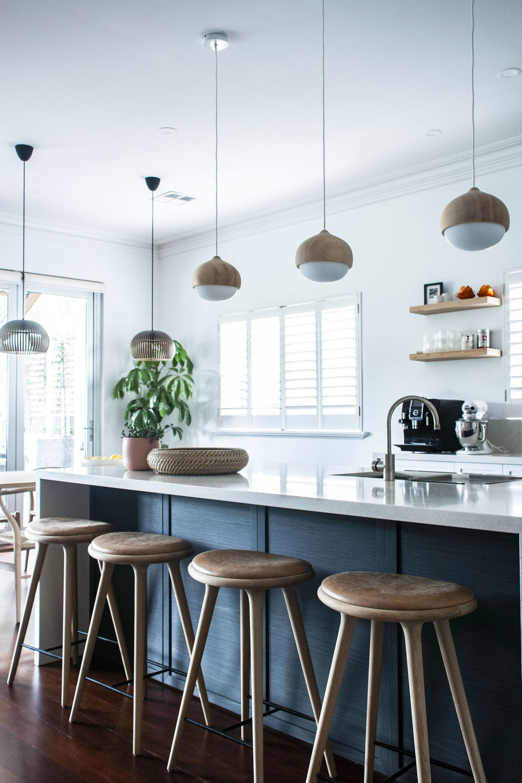 Turner Interior Design - Shenton park house - Kitchen 1.jpg