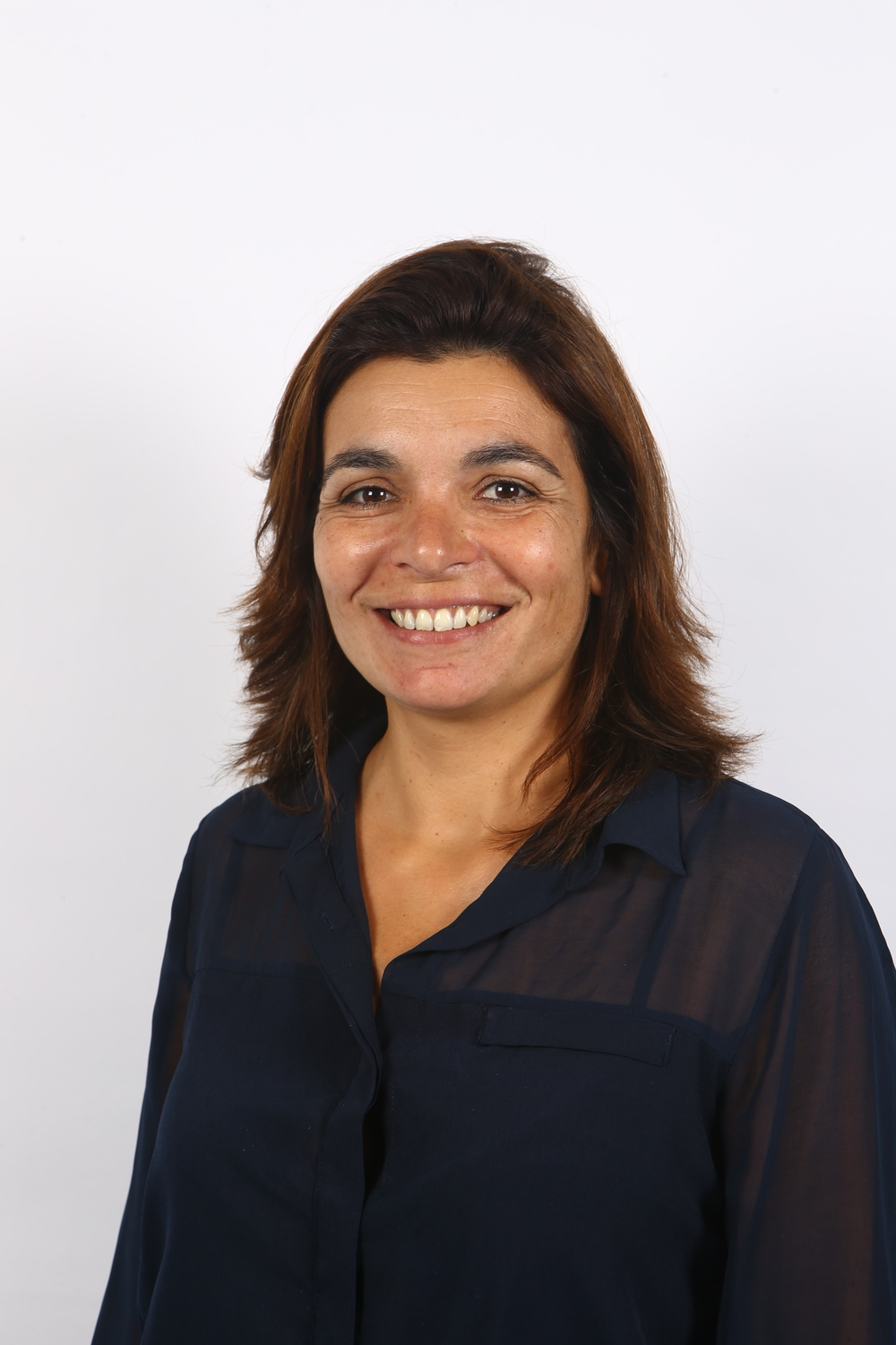 Ms. Ana Alves - Head Teacher
