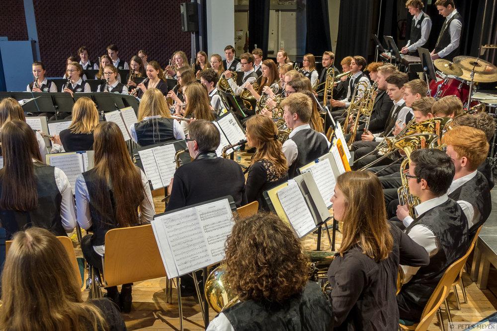 Großes Sinfonisches Blasorchester beim Frühlingskonzert.jpg