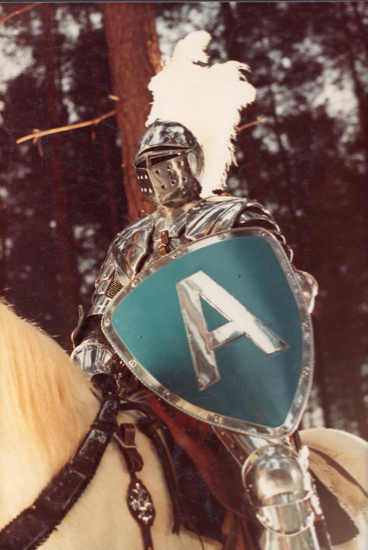 Anglian Knight