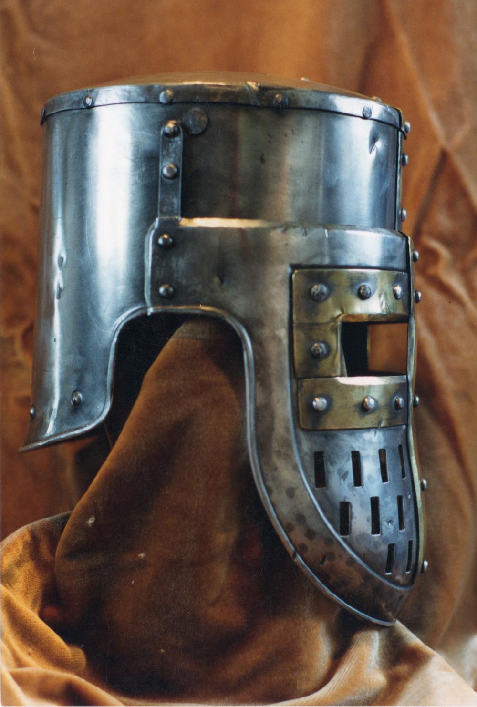 Prototype Helmet