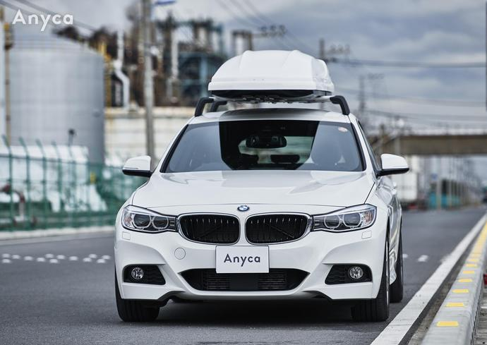3 SERIES - BMW 2015
