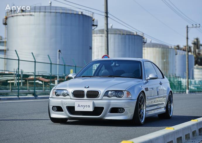 M3 - BMW 2001