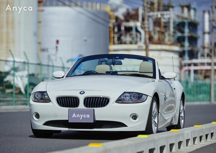 Z4 - BMW 2005