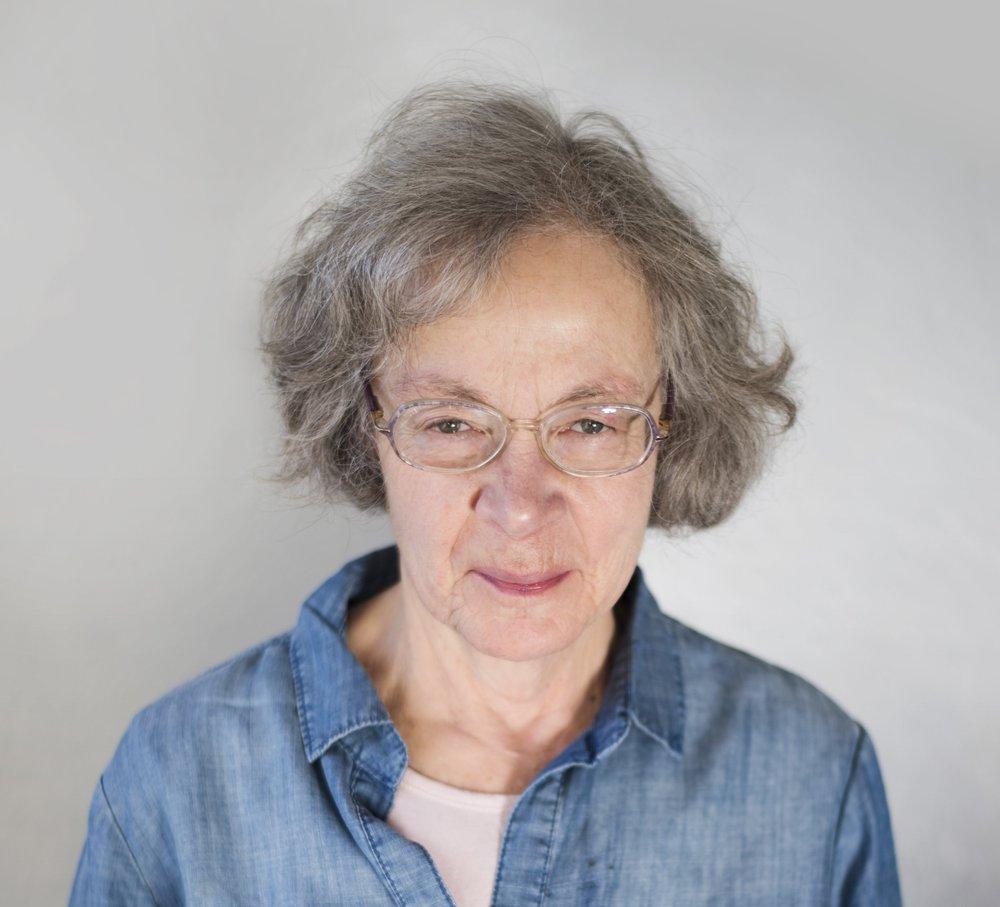 Judith Barisonzi