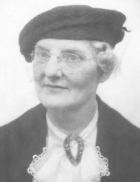 Lois Eleanor Voswinkel