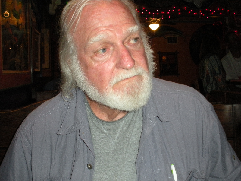John Patrick (Jack) Redell