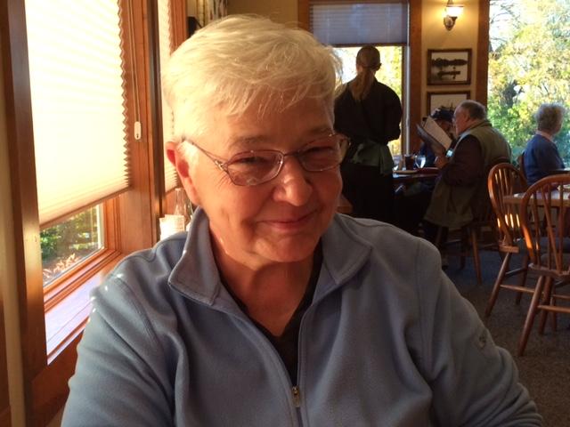 Joyce M Latham