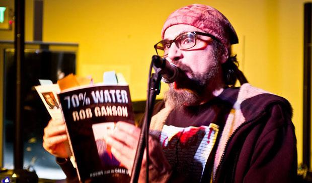 Rob Ganson