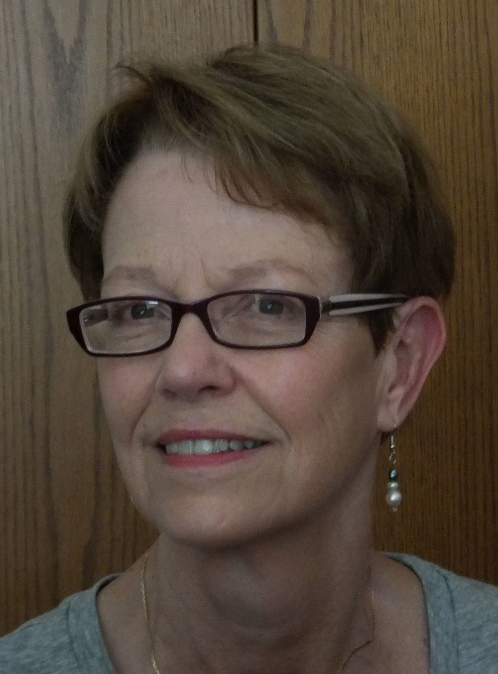Mary C Rowin