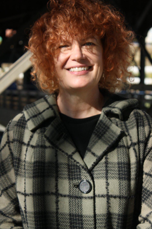 Sylvia Cavanaugh