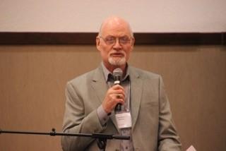 Gary Haren Reads His Winning Poem