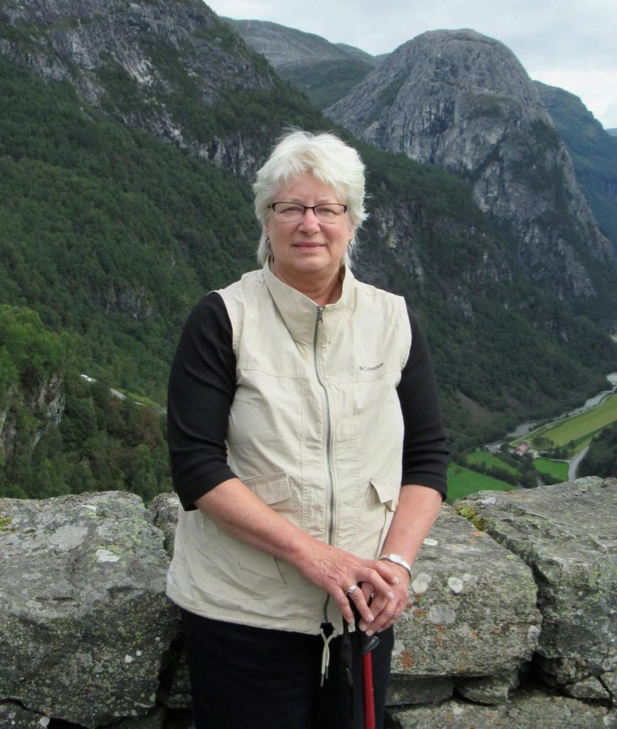 Kathleen Serley