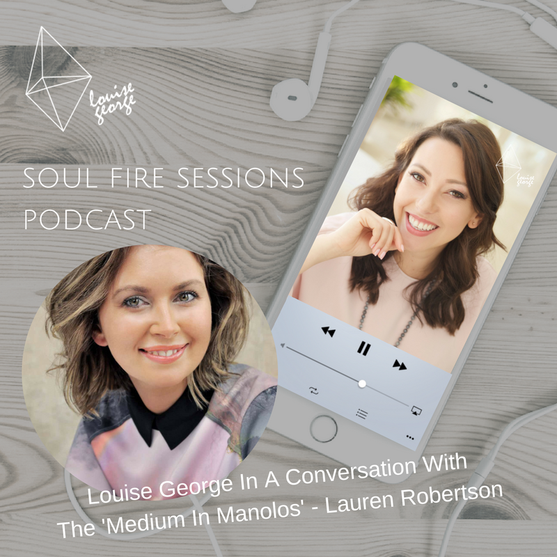 A conversation with Lauren Robertson