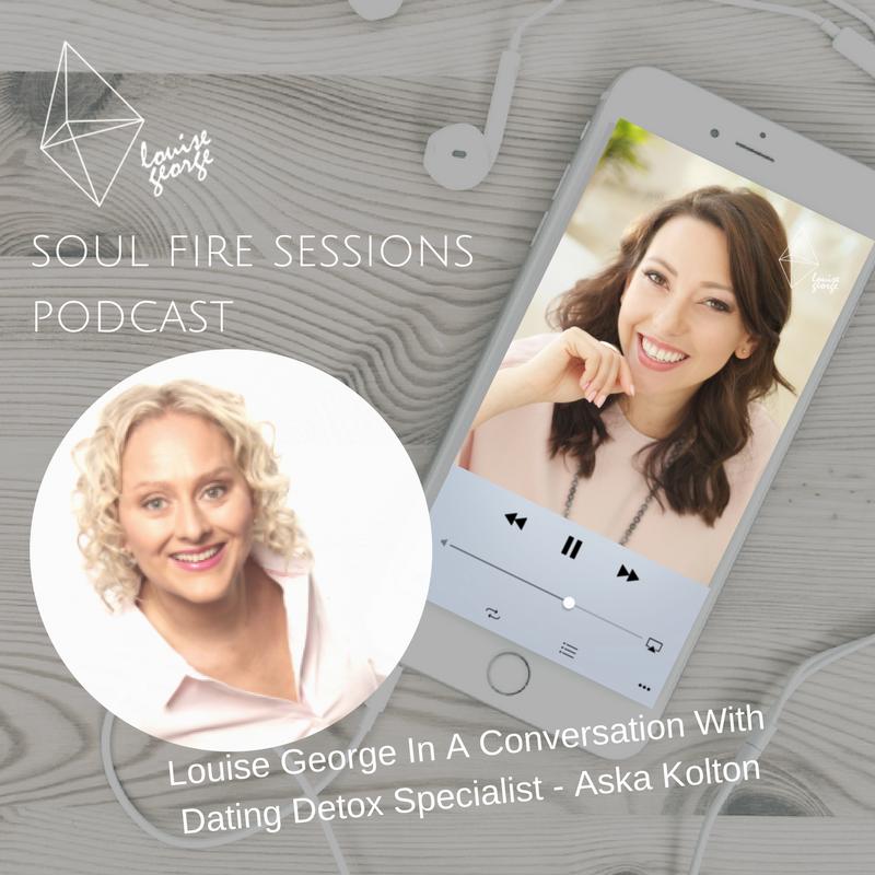 Aska Kolton Podcast